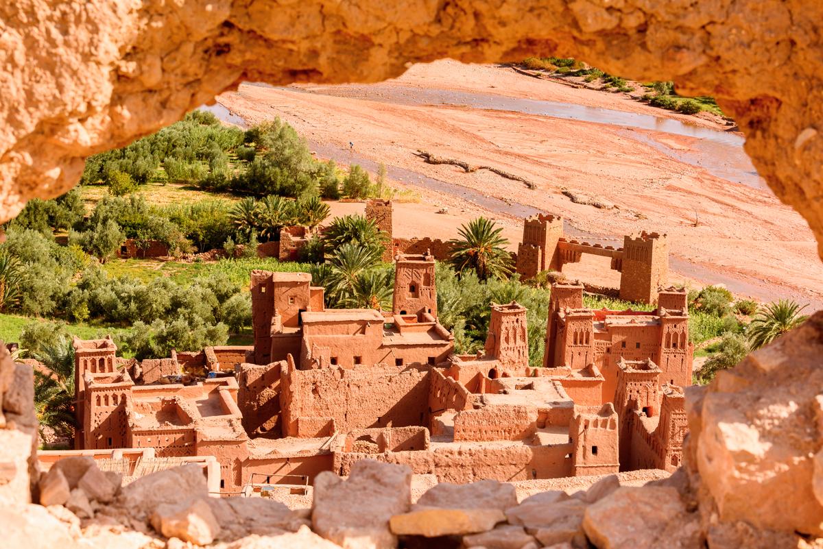 5 Days from Marrakech to Sahara desert