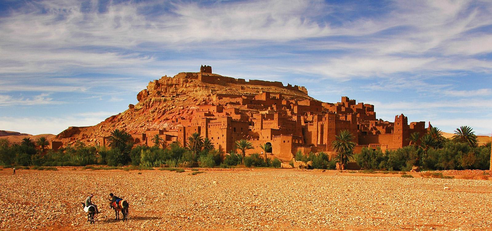 5 Days - Tour from Marrakech to sahara desert via Zagora