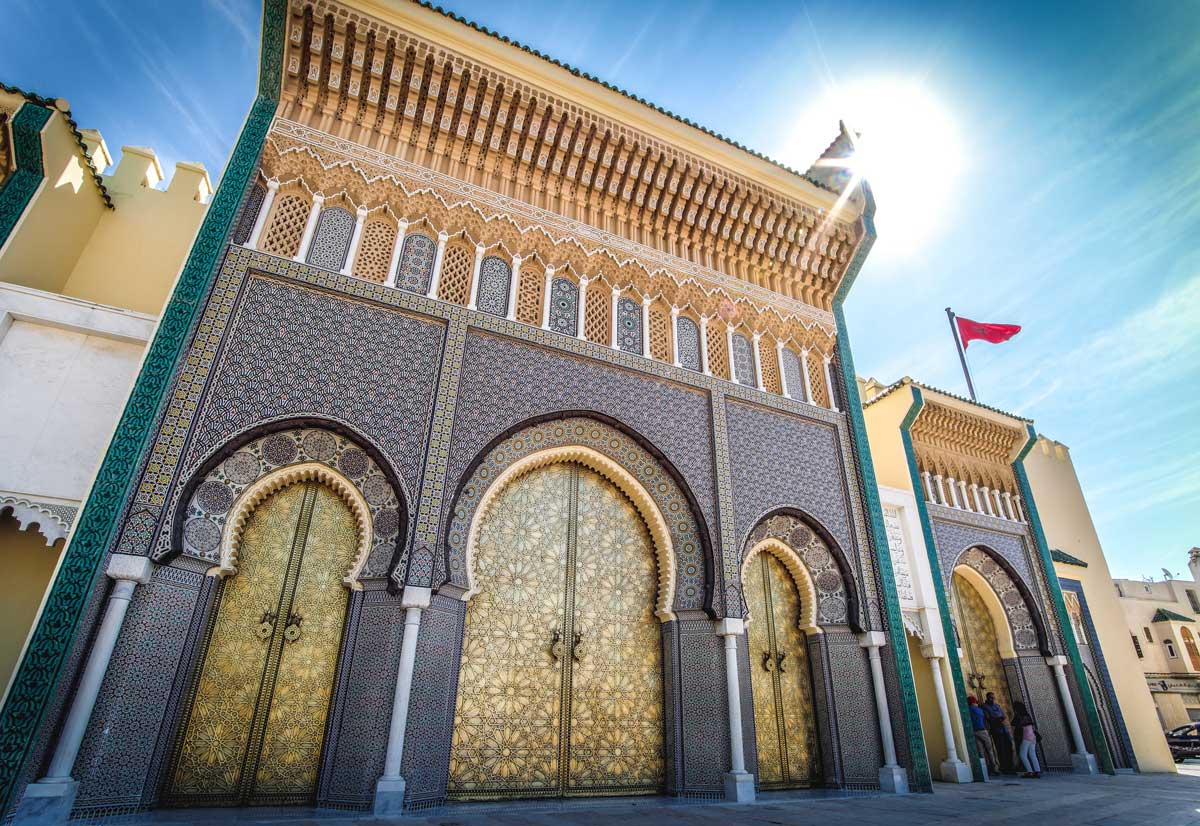 12 Days Sahara and Imperial Cities from Casablanca