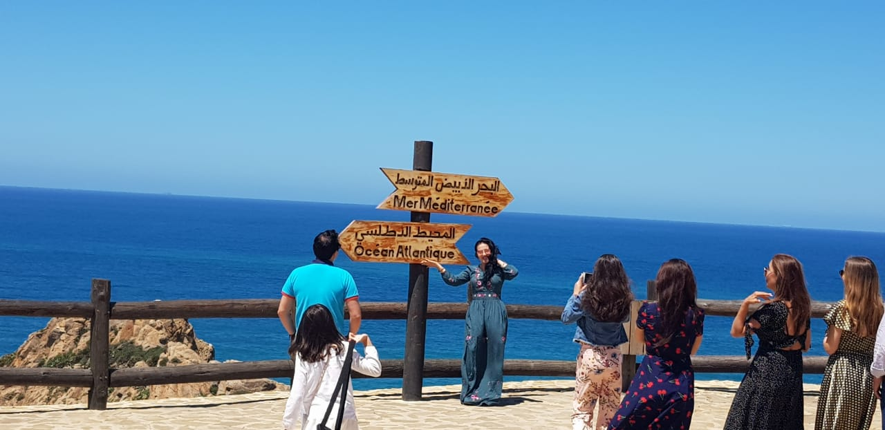 12 Days from Tangier to the desert and Casablanca