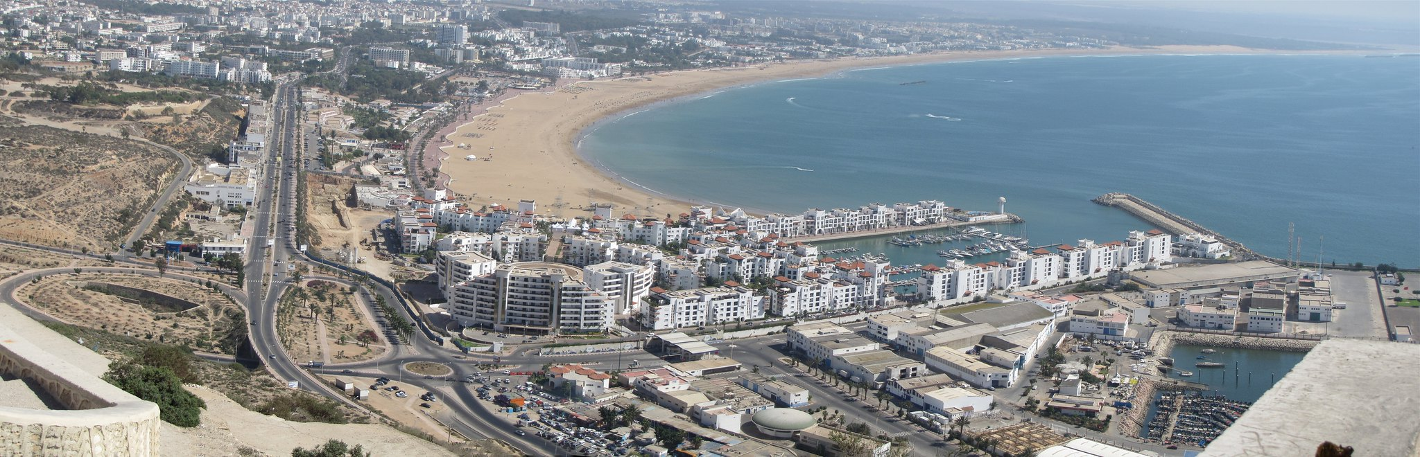 9 days - Tour from Agadir to south Morocco
